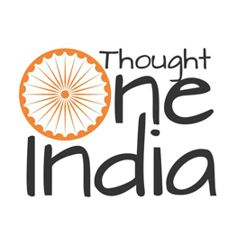 One thought One India