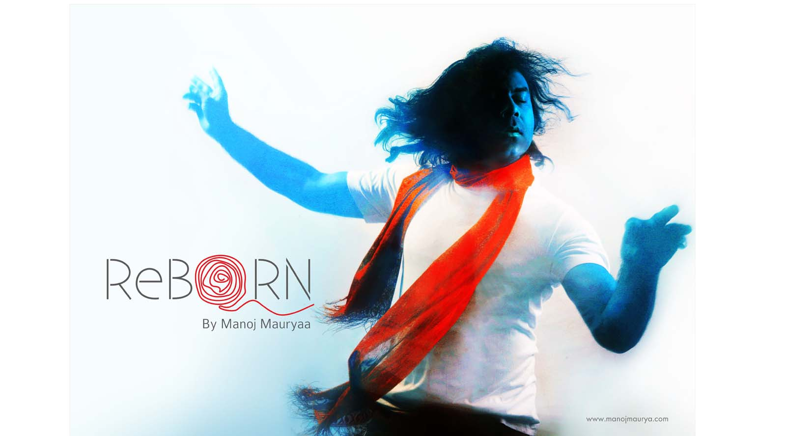Reborn By Manoj Maurya